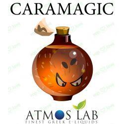 Molécula CARAMAGIC AtmosLab