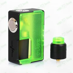 Pulse Squonker BF Full Kit con Pulse 24 - Vandy Vape