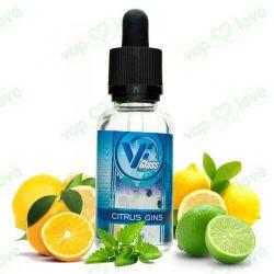 Citrus Gin - Vap Fip 20ml 0mg