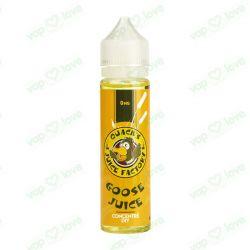Aroma Goose Juice 60ML - Quack's Juice Factory