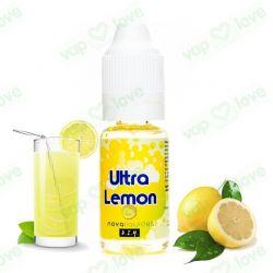 Aroma Ultra Lemon 10ml - Nova Liquides
