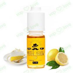 Aroma Mister Yellow 10ml - Nova Liquides