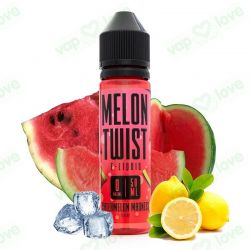 Watermelon Madness 50ml 0mg - Melon Twist