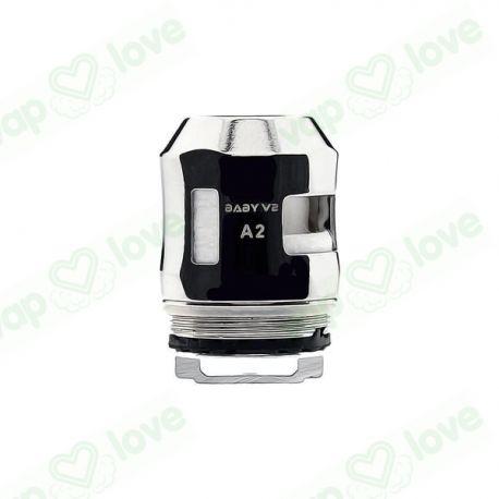 Resistencia Mini V2 A2 0.20ohm - SMOK