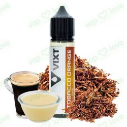 Tobacco Orange 50ml 0mg - Vixt