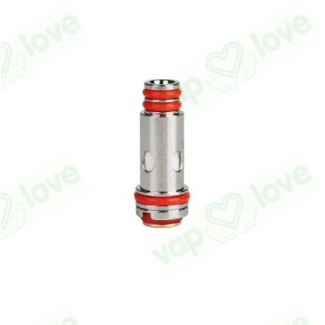 Resistencia Whirl 22 0.60ohm - Uwell