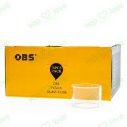 Depósito Pyrex para Cube Regular 2ml - OBS