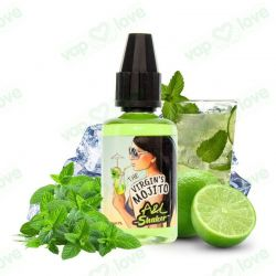 Aroma concentrado 30ml A&L THE VIRGIN'S MOJITO