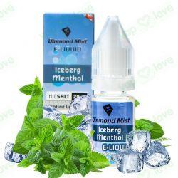 Iceberg Menthol - Diamond Mist Nic Salt