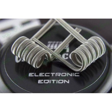 Tricore Alien Electrónico 0.12ohm - Charro Coils