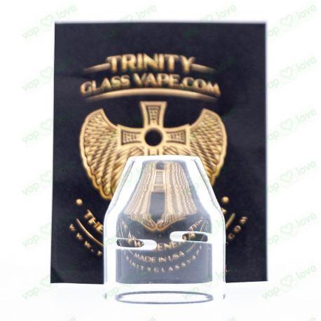 Glass Cap Bullet KALI v2 - Trinity