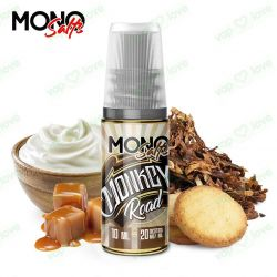 Monkey Road Mono Salt 10ml