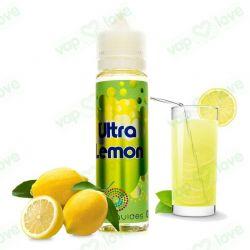 Ultra Lemon 50ml 0mg - Nova Liquides