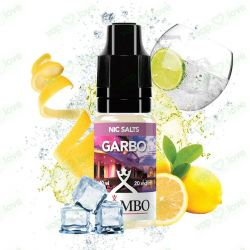 Garbo Nic Salts - Bombo - 10ml