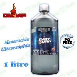 Base Fast4Vap 1000ml (Maceración Ultrarrápida) - Oil4Vap