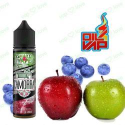 Aroma concentrado CAMORRA 10ml - OIL4VAP