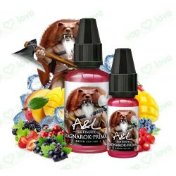Aroma concentrado 30ml A&L RAGNAROK PRIMAL