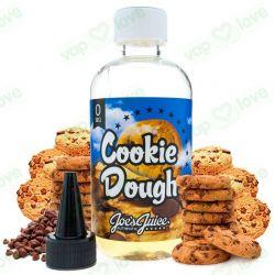 Cookie Dough 200ml 0mg - Retro Joe's by Joe's Juice