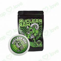 Chernobyl Nuclear Ram 0.12ohm - Charro Coils