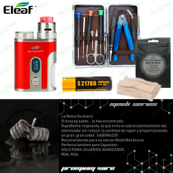 PACK BF Electrónico