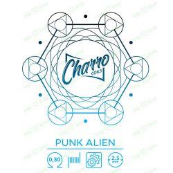 PUNK ALIEN 0.30 - Charro Coils