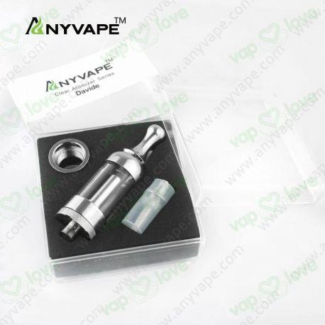 Davide-S Glassomizer Paper Box Kit