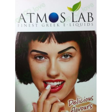 Atmos Lab eLiquid (Tabaco)