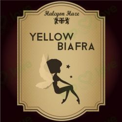 YELLOW BIAFRA