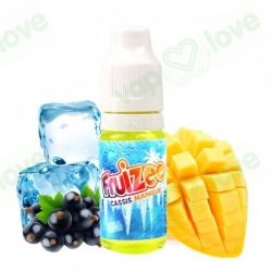 10ML FRUIZEE GROSELLA NEGRA MANGO