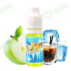 10ML FRUIZEE COLA MANZANA