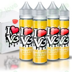 I LIKE VG PINEAPPLE BLAST 0MG 50ML BOOSTER