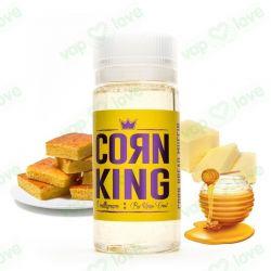 CORN KING 0MG 100ML - KINGS CREST