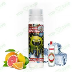 Snake Juice - Crazy Doctor 50ml 0mg