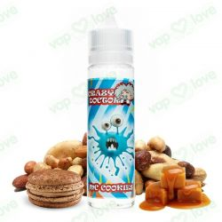 Mc Cookies - Crazy Doctor 50ml 0mg