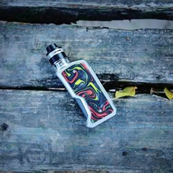 Feedlink con Revvo Tank TPD 2ml Kit - Aspire