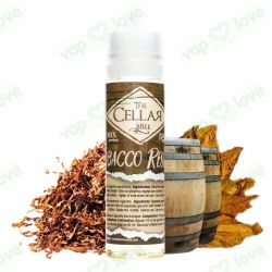 Tobacco Reserve 50ml 0mg - The Cellar Juice