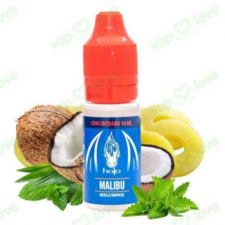 Aroma Malibú 10ml - HALO